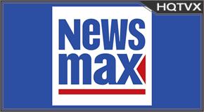 Watch Newsmax TV
