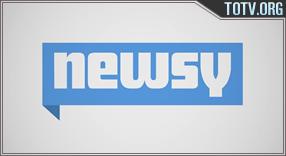 Watch Newsy