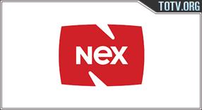 NEXtv Panamá tv online mobile totv