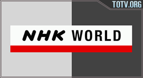 Watch NHK World