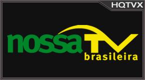 Nossa Br tv online mobile totv