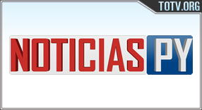 Watch Noticias PY Paraguay