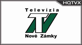 Nove Zamky tv online mobile totv