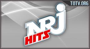 NRJ Hits tv online mobile totv