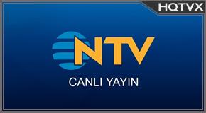 NTV Canlı Yayın Totv Live Stream HD 1080p