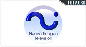 Nueva Imagen tv online mobile totv