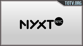 NYXT tv online mobile totv