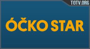Óčko Star tv online mobile totv