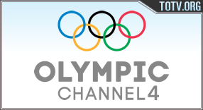 Olympic Channel 4 tv online mobile totv