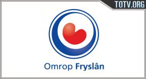 Omrop Fryslân tv online mobile totv