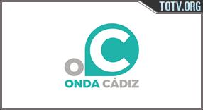 Onda Cádiz tv online mobile totv
