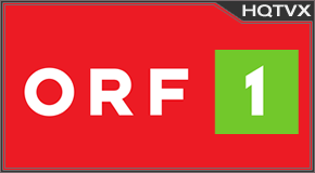 Watch ORF 1