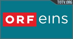 Watch ORF eins