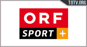 ORF Sport + tv online mobile totv