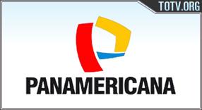 Watch Panamericana Televisión Perú