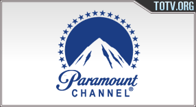 Paramount Channel tv online mobile totv