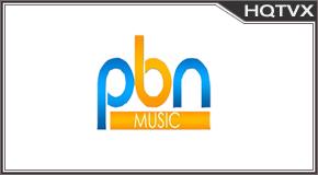 PBN Music tv online mobile totv