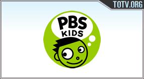 PBS Kids 3 tv online mobile totv