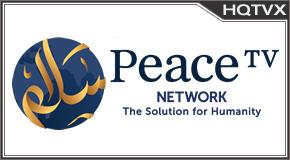 Peace PK tv online mobile totv