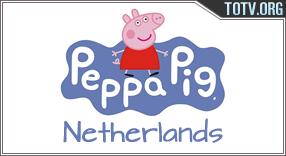 Watch Peppa Pig Netherlands