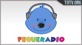 Watch Pequeradio