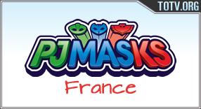 Watch PJ Masks France