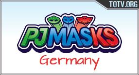 Watch PJ Masks Germany