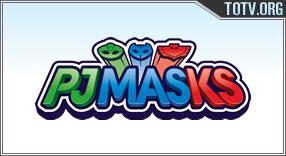 PJ Masks tv online mobile totv