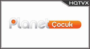 Planet Cocuk tv online mobile totv