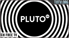 Pluto Black tv online mobile totv