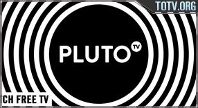Watch Pluto Black