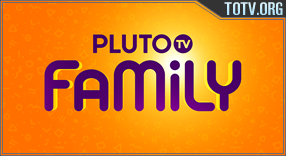 Watch Pluto Family