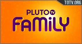 Pluto Family tv online mobile totv