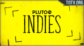 Pluto Indies tv online mobile totv