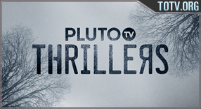Pluto Thrillers tv online mobile totv