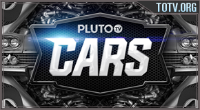 Pluto TV Cars tv online mobile totv