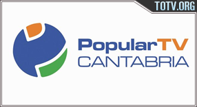 Popular Cantabria tv online mobile totv