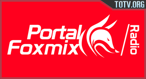 Portalfoxmix Chile tv online mobile totv