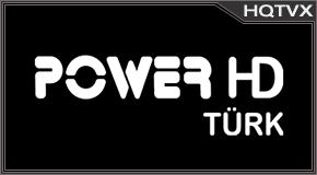 Powertürk Live Stream mobile Totv HD