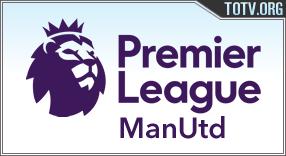 Premier League Manchester United tv online