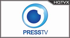 Watch Press TV Irán