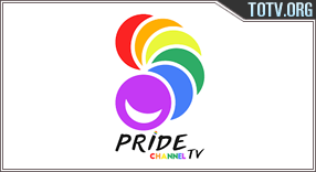 Watch Pride Channel