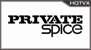 Private Spice tv online