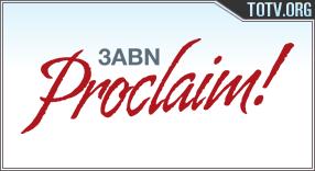 Watch Proclaim!