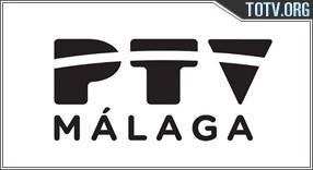 Watch PTV Málaga