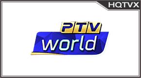 Watch PTV News Pakistan