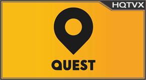 Quest tv online