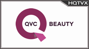 QVC Beauty Totv Live Stream HD 1080p