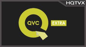 QVC Extra Totv Live Stream HD 1080p