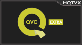 QVC Extra tv online mobile totv